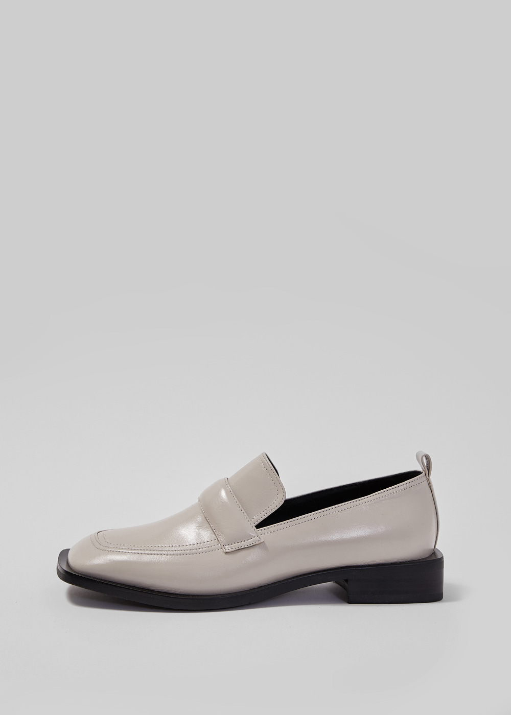 BOLD STRAP LOAFER [C1S09 BE]