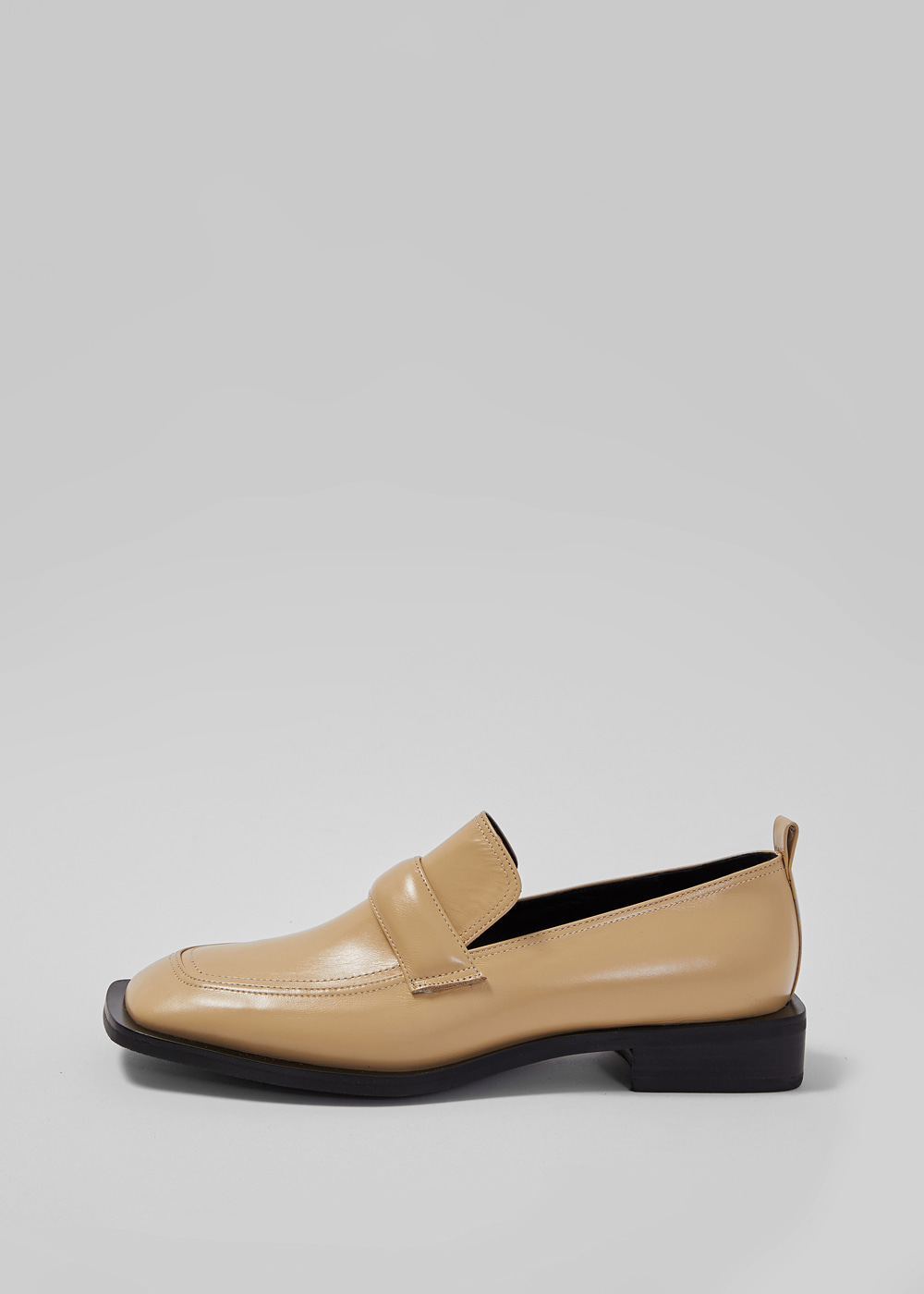 BOLD STRAP LOAFER [C1S09 YB]