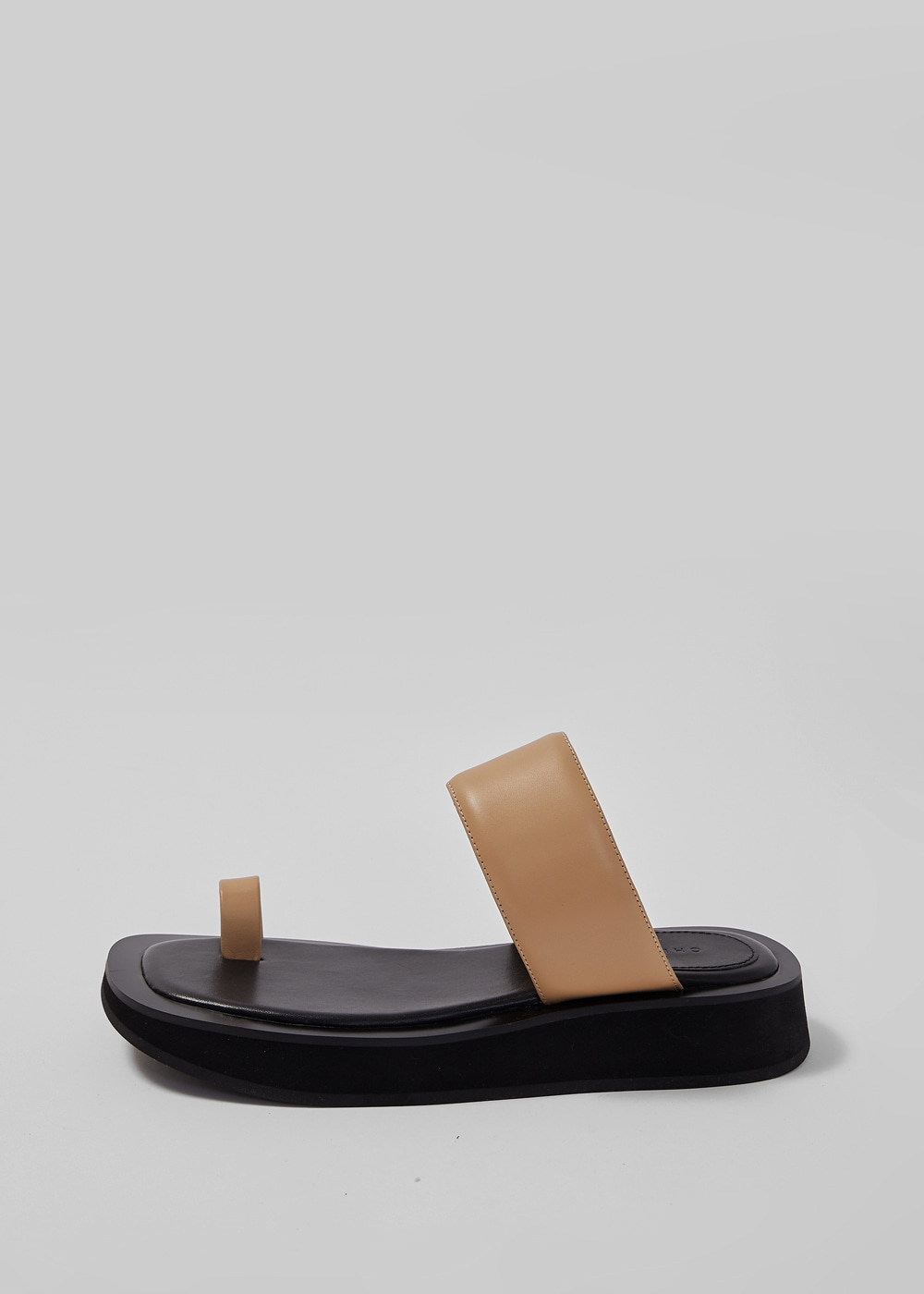 DOUBLE BAND SANDAL [C1S04 TN]